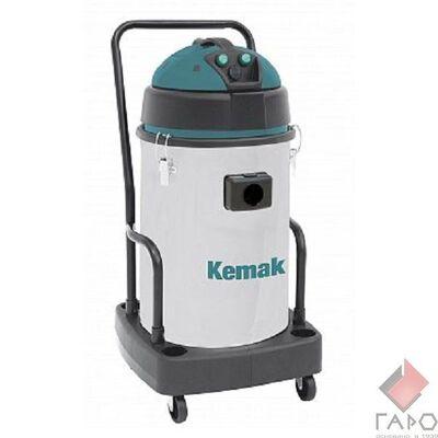 Пылесос для сухой и влажной уборки Kemak KV 692 PM