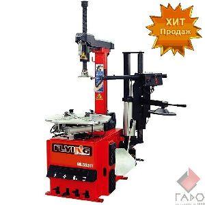 Шиномонтажный стенд автомат с третьей рукой и взрывной накачкой BL533IT+ACAP2003 (FLYING)