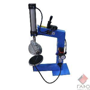 Вулканизатор для камер пневматический с таймером TV-08B