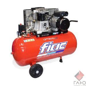 Компрессор поршневой FIAC AB 100/348-MC-R3000--PP