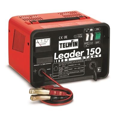 Пуско-зарядное устройство LEADER 150 START 230V