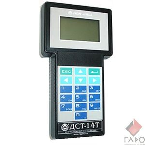 Сканер тестер ДСТ-14Т/НК1