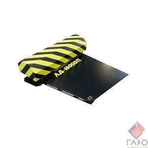 Люфт-Детектор пневматический до 16 тонн ЛД-16000П (МЕТА)