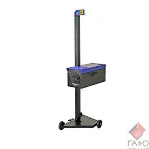 Прибор для проверки и регулировки света фар PH2066/D/L2 (WERTHER/ОМА)